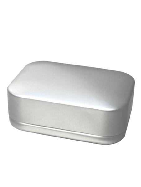 Seifendose aus Metall - individuell bedruckbar