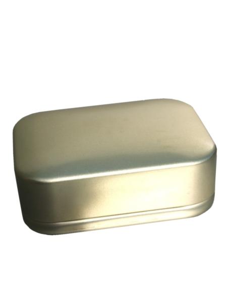 Seifendose gold