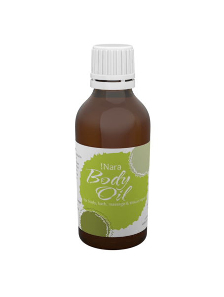 !Nara Cosmetics Körperöl body oil