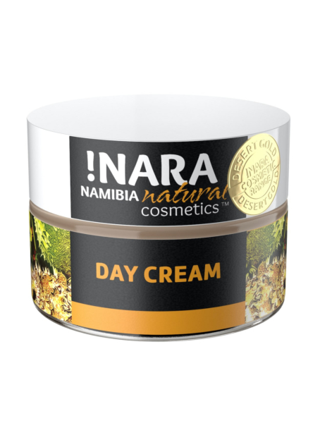 !Nara Namibia Natural Cosmetics Gesichtscreme face cream