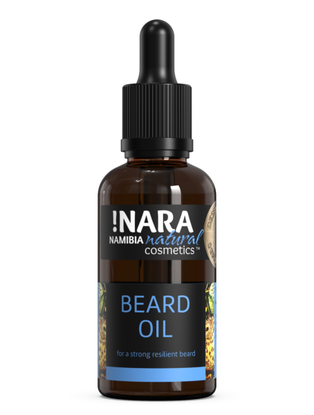 !Nara Namibia Natural Cosmetics Körperöl body oil