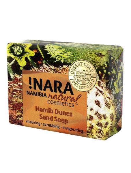 !Nara Namib Sand Seife, Namib Dunes Sand Soap