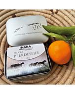 !Nara Seife & Namibia Wild Horses Foundation Seifendose