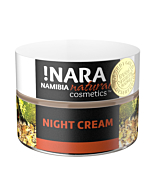 !Nara Namibia Natural Cosmetics Nachtcreme night cream